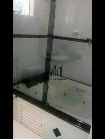 Sobrado 4 dormitórios - Campo Comprido - Curitiba/PR - Foto 12