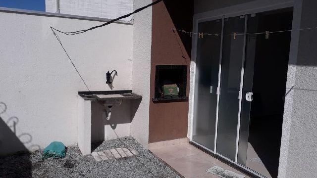 Sobrado para venda com 110 metros quadrados com 3 quartos em Junara - Matinhos - PR - Foto 14