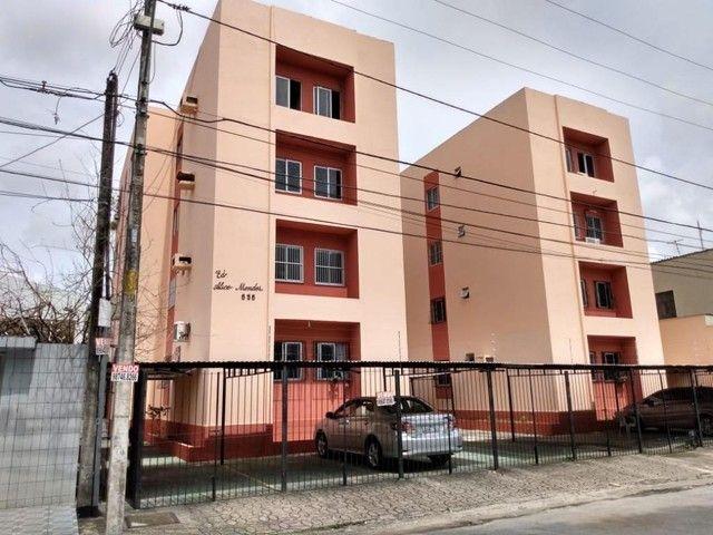 Apartamento com 3 dormitórios à venda, 70 m² por R$ 180.000,00 - Montese - Fortaleza/CE - Foto 14