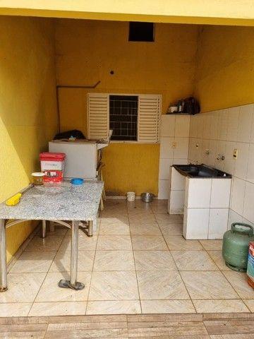 Casa 3/4 excelente ao lado da Prefeitura e Fórum de Várzea Grande.  - Foto 11