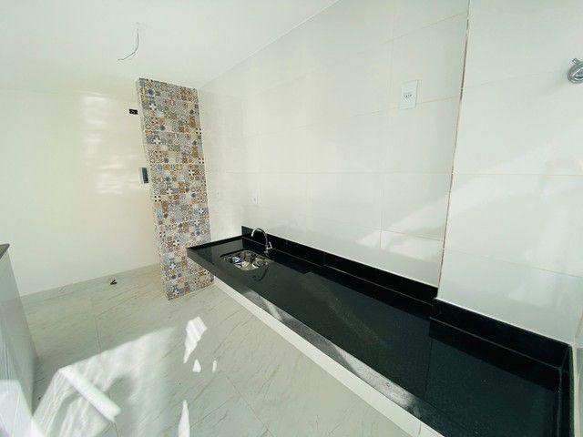 Apartamento para venda com 90 metros quadrados com 2 quartos em Santa Mônica - Belo Horizo - Foto 13