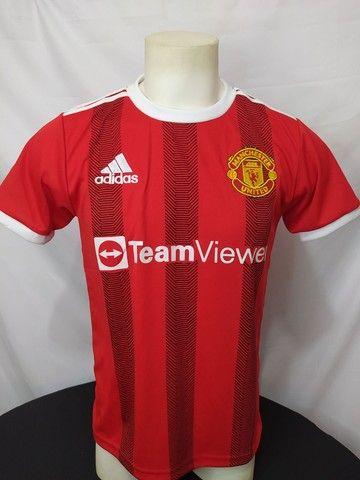 Manchester United jogador CR7 - Foto 4