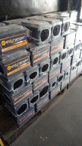 Bateria Extranger 60Ah com 12 meses de Garantia