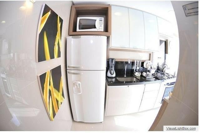 (L)Lindo apartamento de 02 quartos 1 Suíte em Casa Amarela - Imperdível - Foto 20