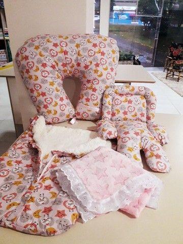 Peças para o aconchego do seu bebê!  - Foto 3