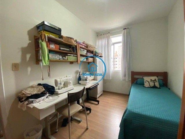 Excelente apartamento mobiliado no Residencial Antonieta de Barros - Foto 12