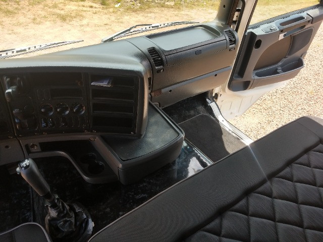 Scania G420 6X2 2010 Trucado No Estado ou Revisado - Foto 11
