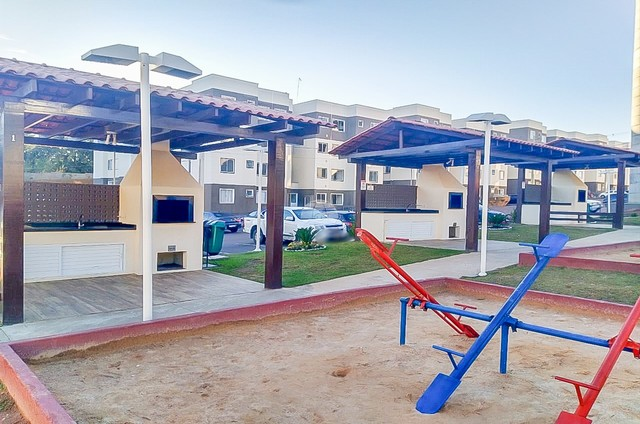 Apartamento à venda com 2 dormitórios em Jardim iruama, Campo largo cod:935942 - Foto 11