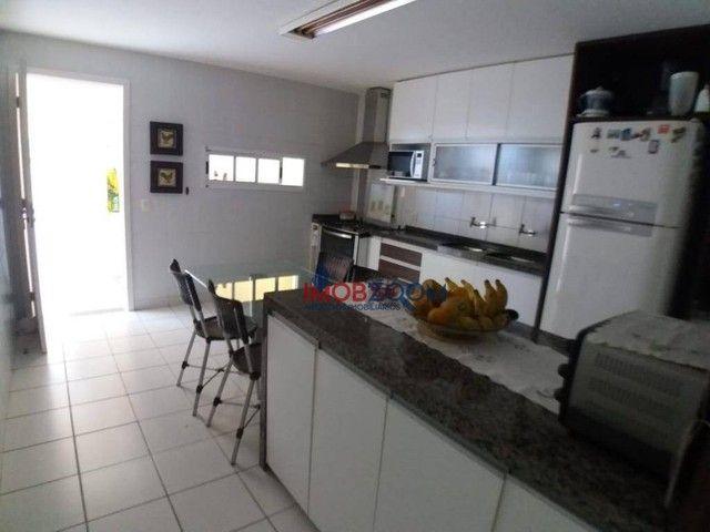 Linda casa duplex em condomínio no Eusébio - Foto 17