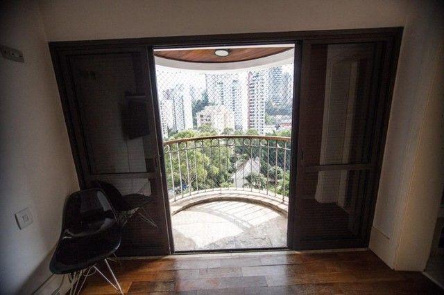 Apartamento com 4 dormitórios à venda, 175 m² por R$ 760.000 - Morumbi - São Paulo/SP - Foto 3
