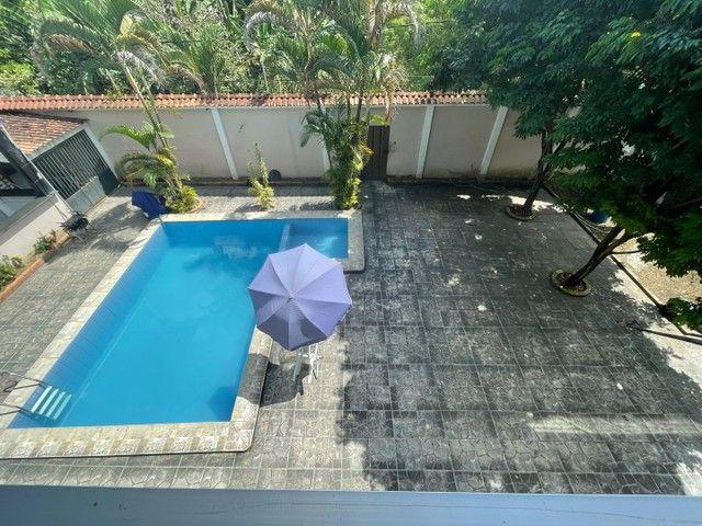 Casa com piscina para festas e eventos - Foto 12