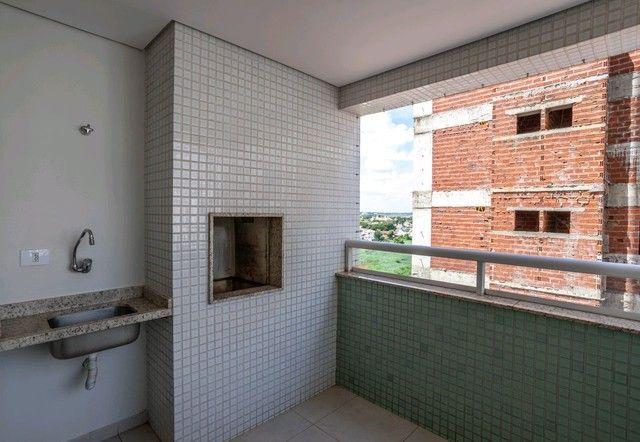 Apartamento para alugar com 3 dormitórios em Jd novo horizonte, Maringá cod:3610017735 - Foto 8