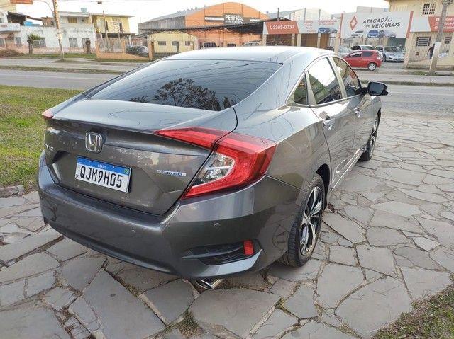 Honda touring - Foto 2