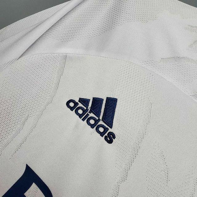 Camisa do Real Madrid 2020/21 - Foto 2