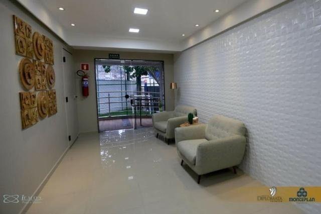 (L)Apartamento 2 quartos no Centro de Casa Amarela Confira, andar alto - Foto 7