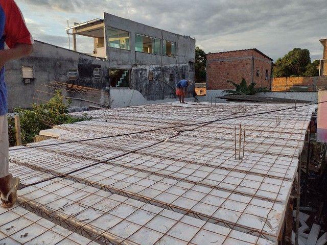 Construção de lajes pre moldado - Foto 2