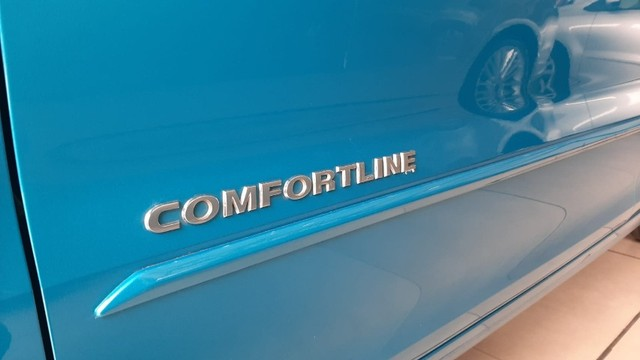 Fox Confortline 1.6 - 2015  - Foto 18