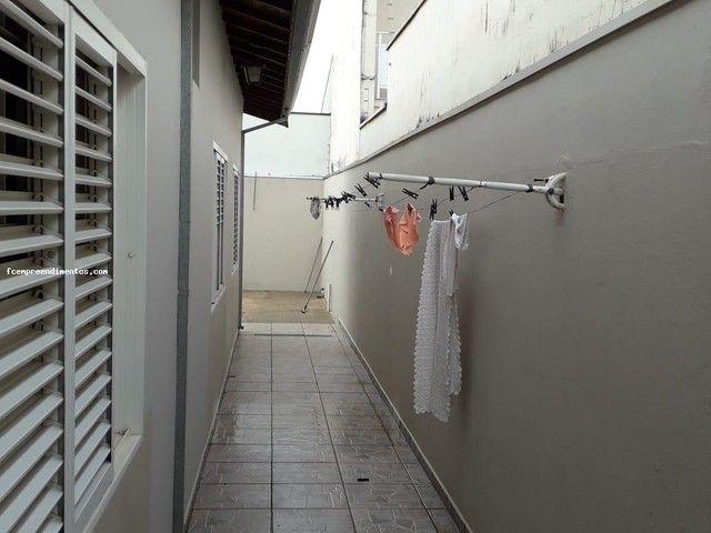 Casa para Venda em Limeira, Parque Egisto Ragazzo, 3 dormitórios, 2 banheiros, 2 vagas - Foto 15