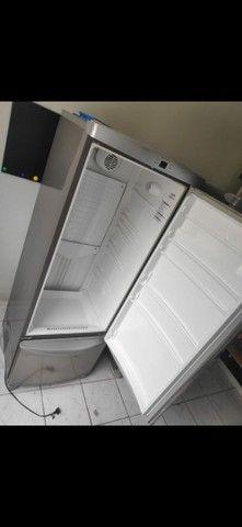 Geladeira Brastemp All Refrigerator Frost Free