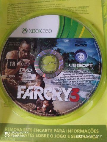 Jogo Xbox 360 FarCry 3 - Foto 2