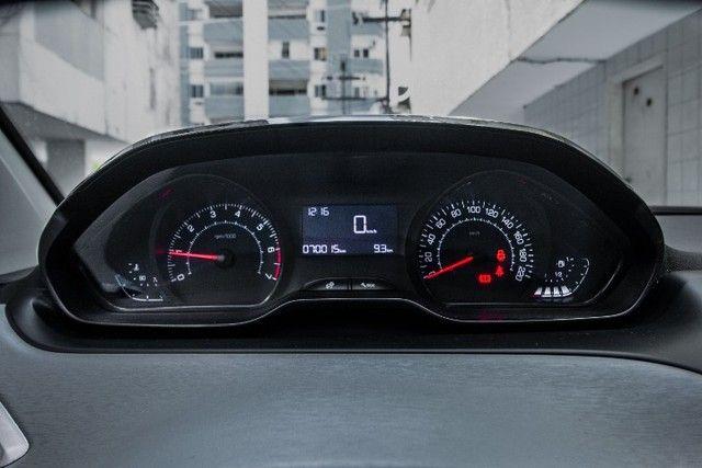 Peugeot 208 Active 1.5 8V Flex - Foto 6