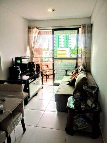 Conheça excelente apartamento no Bairro dos Aflitos! - Foto 2