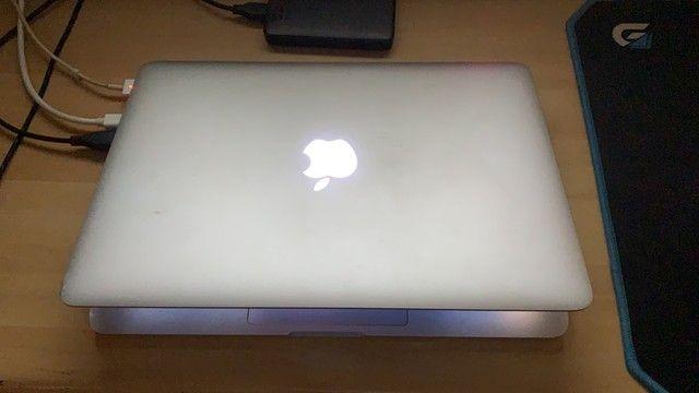 MacBook Pro Retina (2015)