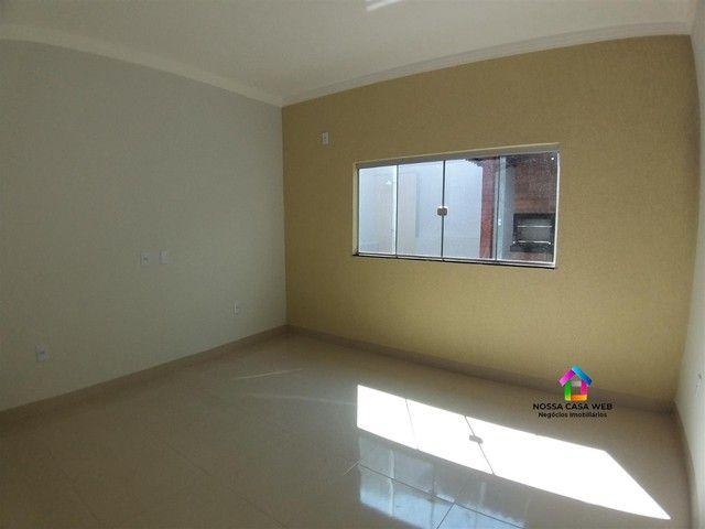Vendo casa  98 M²com 3 quartos sendo 1 suite em Parque das Flores - Goiânia - GO - Foto 11