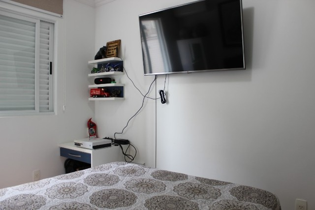 Amplo Apartamento Garden no Estreito - Florianópolis - Foto 13