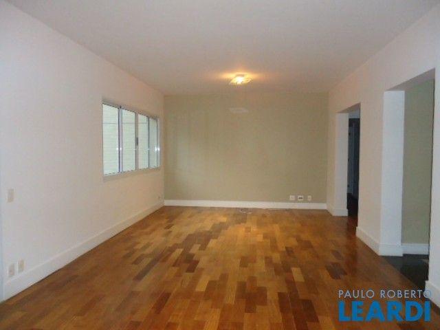 Apartamento para alugar com 4 dormitórios em Panamby, São paulo cod:440123 - Foto 6