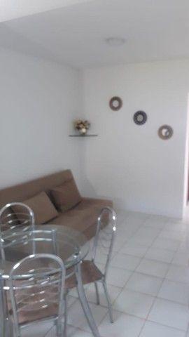Flat studio localizado hotel Fazenda Monte Castelo  - Foto 2