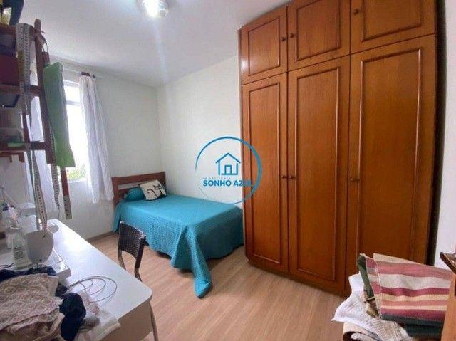 Excelente apartamento mobiliado no Residencial Antonieta de Barros - Foto 7