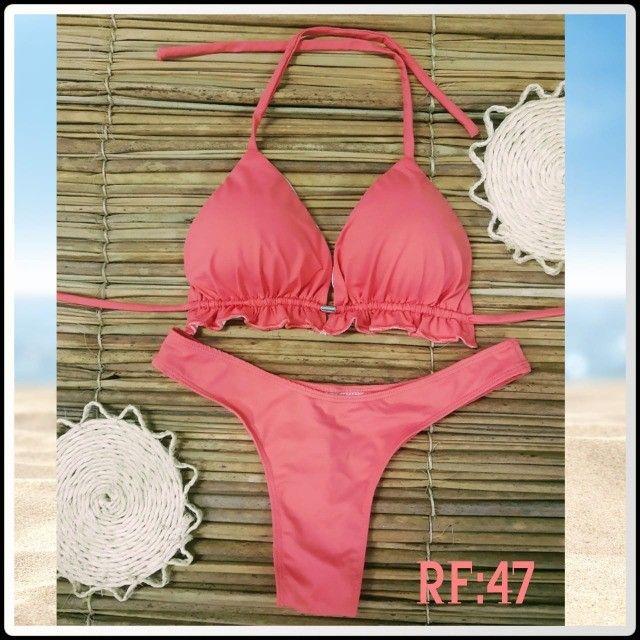 Peças de loja de moda praia - Foto 2