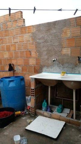 Vendo uma casa em Tamandaré-PE por 115 mil - Foto 6