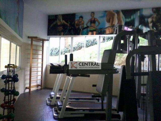 Apartamento residencial à venda, Patamares, Salvador. - Foto 3