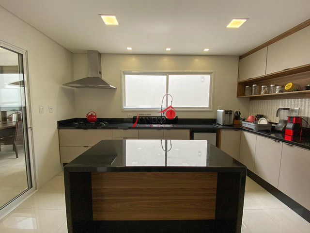 8287 | Sobrado à venda com 3 quartos em Virmond, Guarapuava - Foto 9