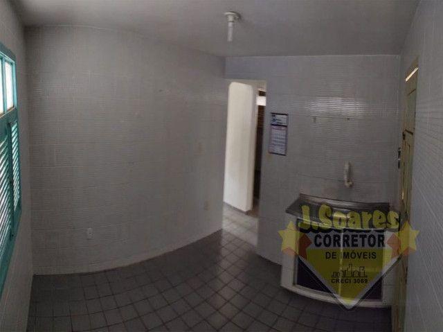 Castelo Branco, Esquina, 3 qts, st, piscina, 400.000, Venda, Casa, João Pessoa - Foto 5