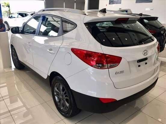 Hyundai Ix35 2022 2.0 mpfi gl 16v flex 4p automático - Foto 4