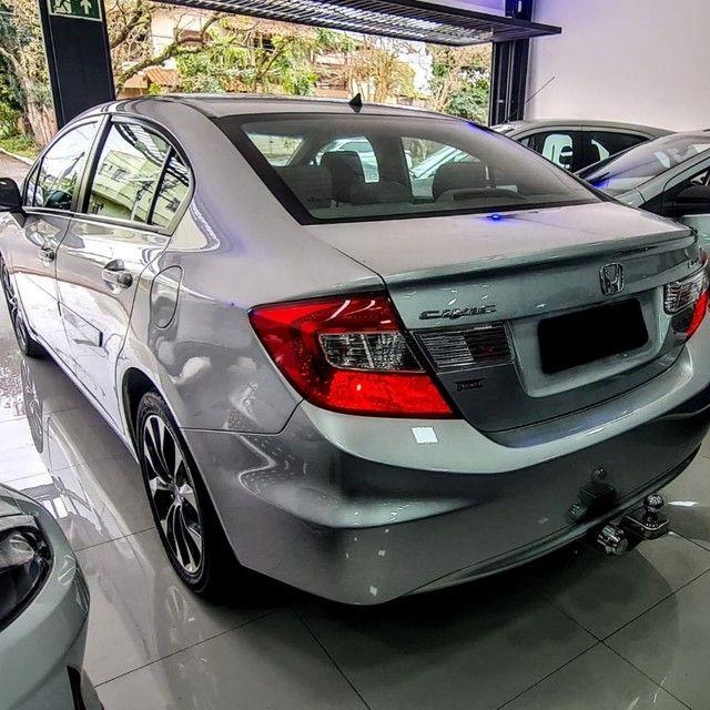 Honda Civic lxr 2.0 16 v 2016 - Foto 2
