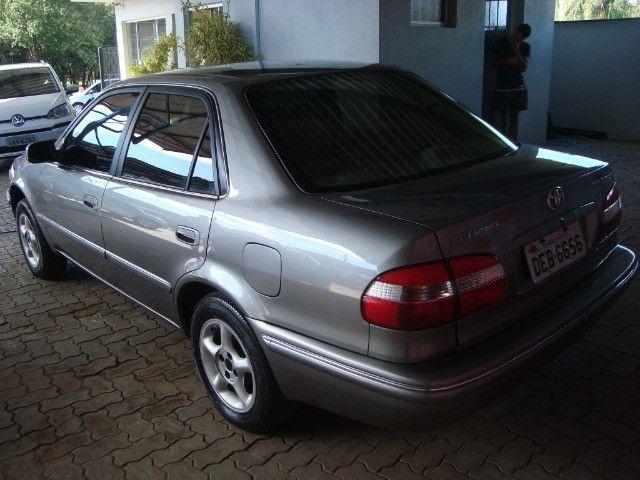 Corolla xei automatico - Foto 4