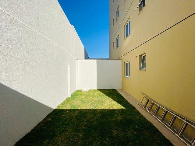Apartamento para venda com 90 metros quadrados com 2 quartos em Santa Mônica - Belo Horizo - Foto 2