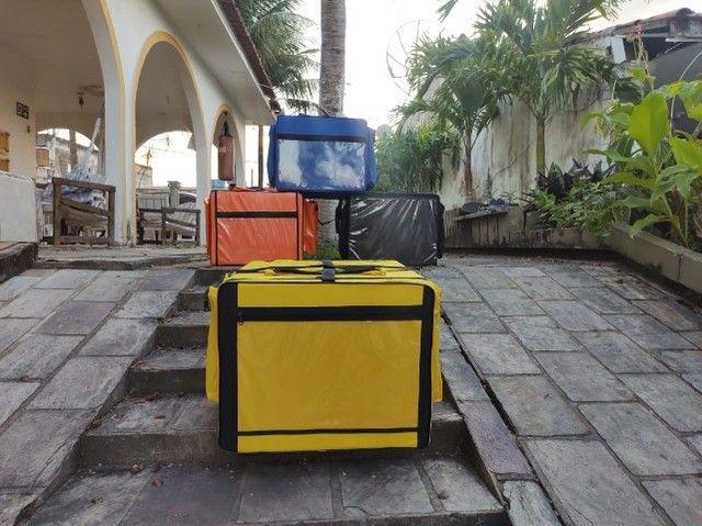 bag delivery 44 litros * - Foto 2