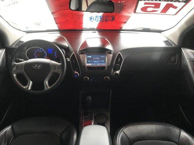 Hyundai ix35  2.0L 16v (Flex) (Aut) FLEX AUTOMÁTICO - Foto 6