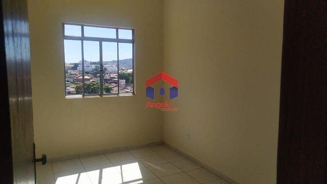 BELO HORIZONTE - Apartamento Padrão - Rio Branco - Foto 9