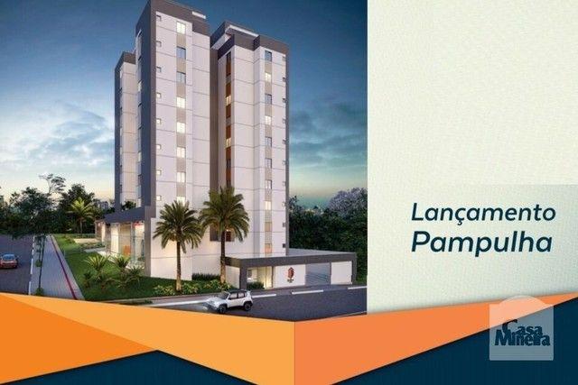 Apartamento à venda com 3 dormitórios em Santa branca, Belo horizonte cod:325034