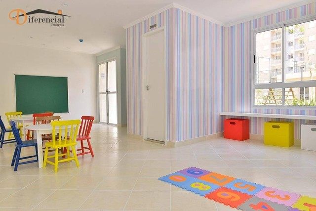 Apartamento à venda, 55 m² por R$ 299.900,00 - Fanny - Curitiba/PR - Foto 16