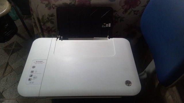Impressora HP Advantage 1516 - Foto 3