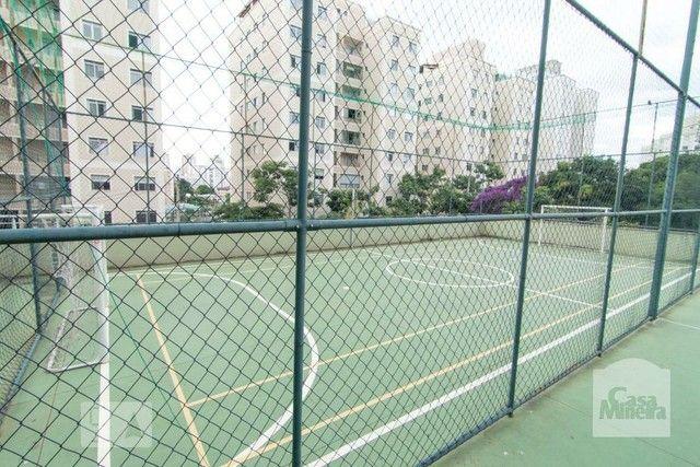 Apartamento à venda com 3 dormitórios em Castelo, Belo horizonte cod:324979 - Foto 5