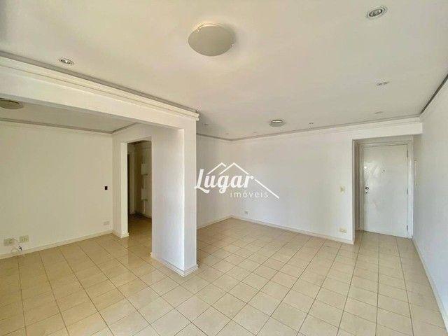 Apartamento com 3 dormitórios para alugar, 90 m² por R$ 1.800,00/mês - Boa Vista - Marília - Foto 6