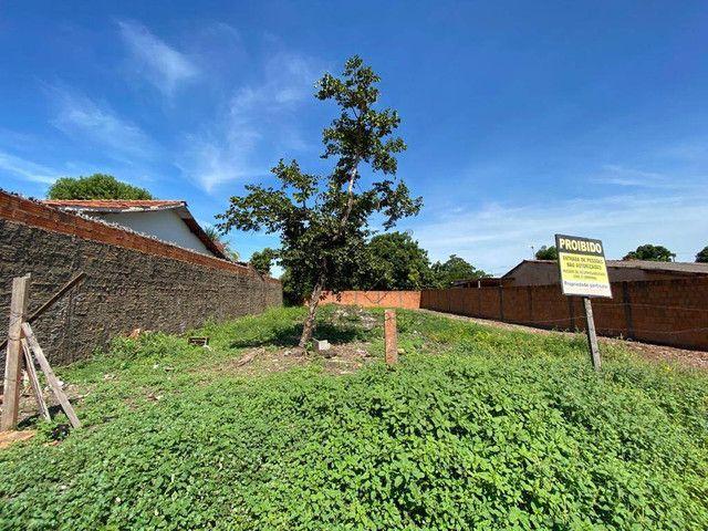 Terreno à venda, 360 m² por R$ 60.000,00 - Nova Esperança I - Cuiabá/MT